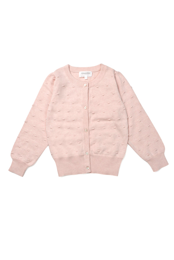 S21 Bobble Cardigan