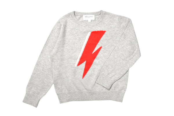 S21 Bowie Jumper