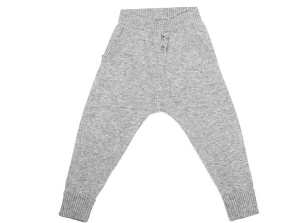 Boys Cashmere Pants