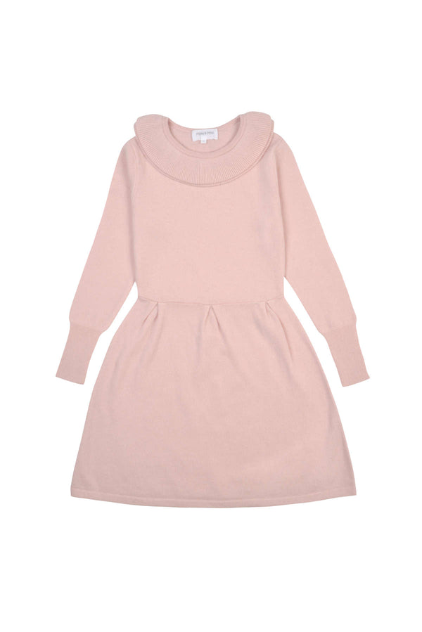 Girls Cashmere Cardigan