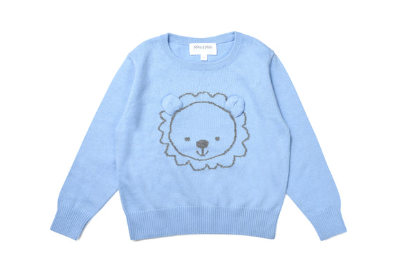 S21 Lion Jumper