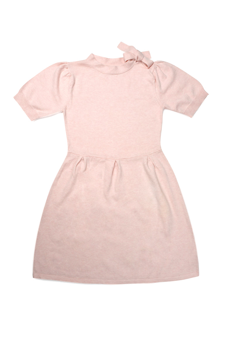 S21 Pussy Bow Dress