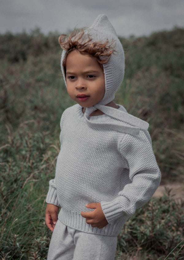 Boys Cashmere Jumper/ Sweater