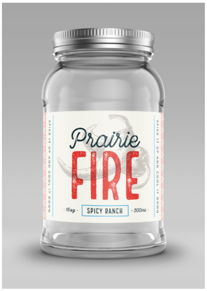 Prairie Fire Spicy Ranch