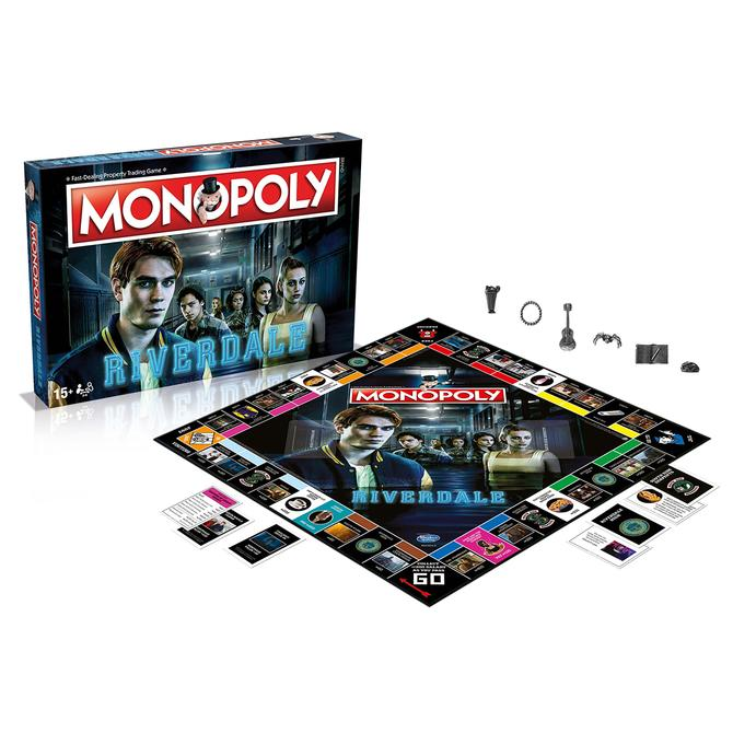 Monopoly - Riverdale Edition