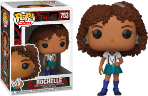 The Craft | Rochelle Zimmerman Pop! Vinyl Figure
