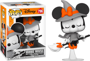 Mickey Mouse | Witch Minnie Mouse Pop! Vinyl Figure