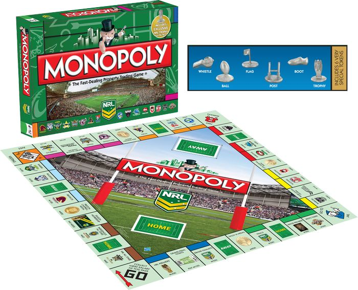 Monopoly - Friends Edition