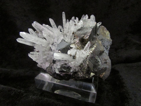 Quartz - SOLD - Bisbeeborn - 1