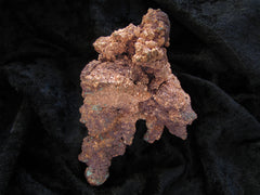 Bisbee Native Copper - Bisbeeborn - 1