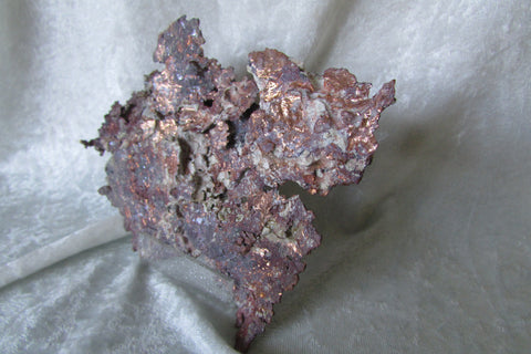Copper - SOLD - Bisbeeborn - 1