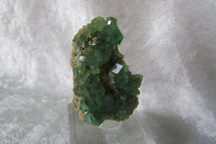Demantoid Garnet - Bisbeeborn - 1