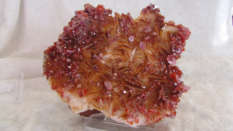 Vanadinite - Bisbeeborn - 1