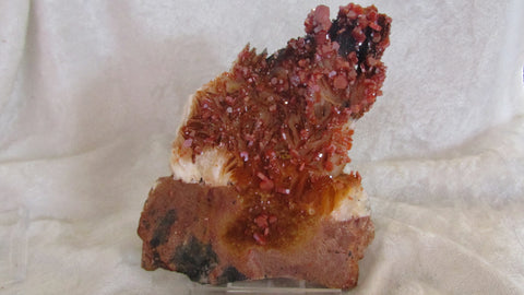 Vanadinite - Bisbeeborn