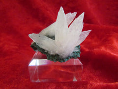 Calcite from Brazil -SOLD - Bisbeeborn - 1