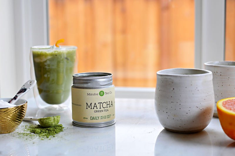 How does Matcha help your brain?