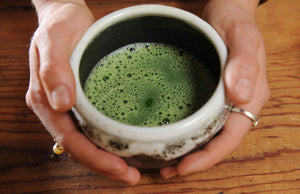 The Magic of Matcha: Mizuba Tea Company Spreads Leafy Love