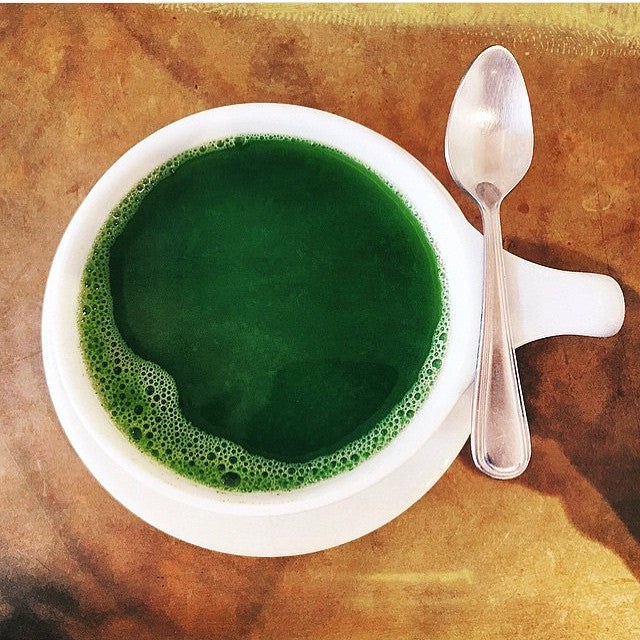 Study Suggests Matcha Encourages Cancer Cell Apoptosis