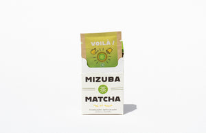 Compostable Matcha Green Tea Packets
