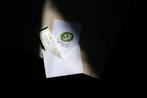 Send a matcha gram to a loved one!