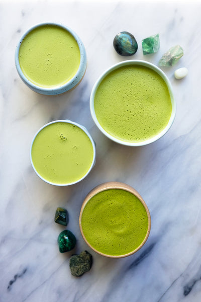 Wu Haus's Guide to Matcha
