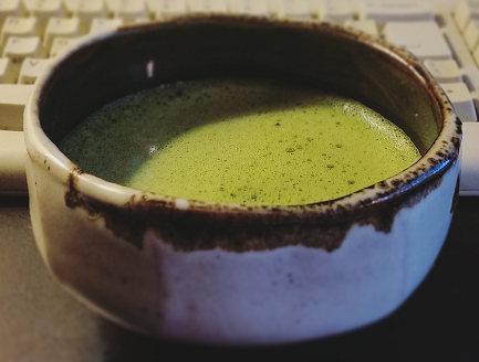Mizuba Matcha: A Review on Daily