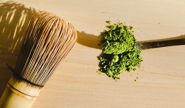 How to Make Mizuba Matcha Tea on MindBodyGreen - The Ultimate Guide!