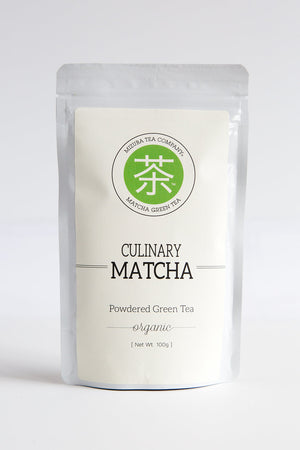 Best Japanese Organic Matcha for baking cooking and cocktails for culinary purposes.
