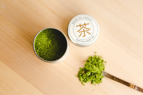 Mizuba Matcha featured on What's Up Northwest - all things PNW!