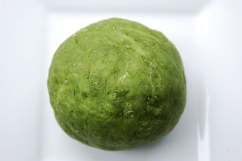 Mizuba Matcha Green Tea Dough