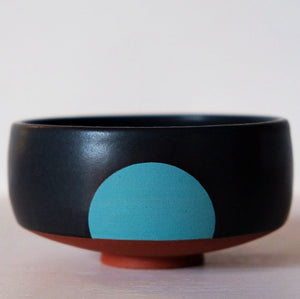 Blue Moon Chawan