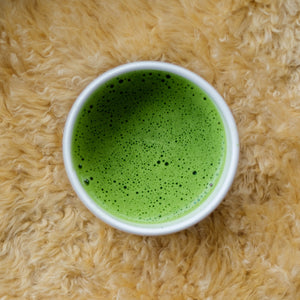 Mizuba Matcha Japanese Green Tea