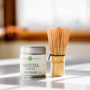Beginners Matcha Green Tea Bundle
