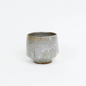Handcrafted Japanese teacup