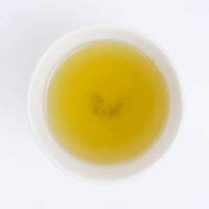 Pure and organic sencha yabukita Japanese green tea