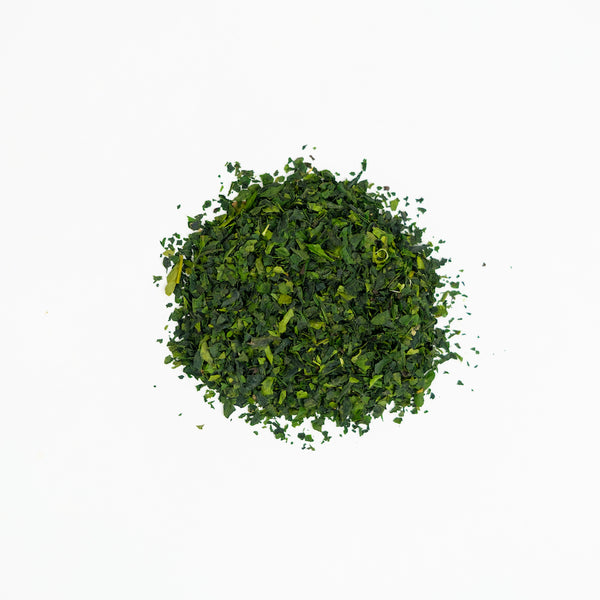 Pure Tencha Japanese Loose Leaf Green Tea. Best tea to make Matcha with!