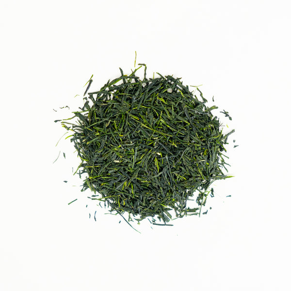 Organic Gyokuro Beautiful Japanese Loose Leaf Tea