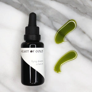 Flying Dreams Matcha Oilserum