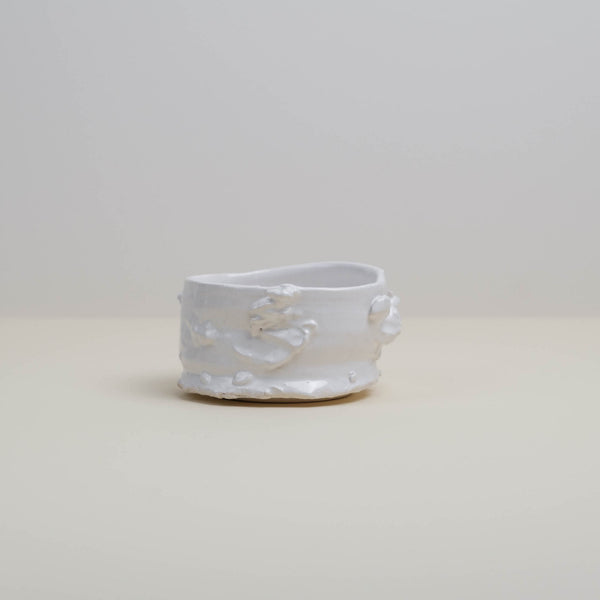 Stormy Cloud Chawan