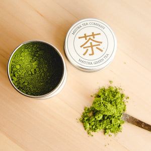 Yorokobi Ceremonial Organic Matcha Green Tea