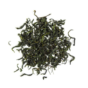 Organic Kamairicha Loose Leaf Tea