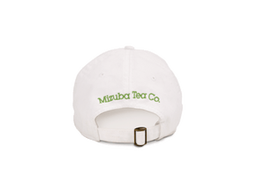 The Mizuba Logo Cap
