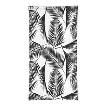 Load image into Gallery viewer, Palm Sketch Neck Gaiter
