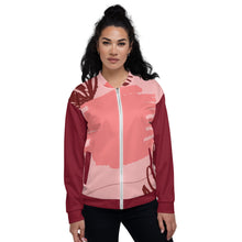 Load image into Gallery viewer, Unisex Bomber Jacket