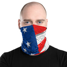 Load image into Gallery viewer, America America Neck Gaiter