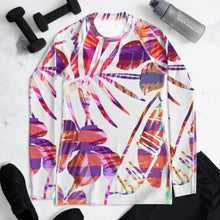 Load image into Gallery viewer, Miami Women's Rash Guard