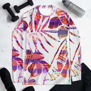 Miami Women's Rash Guard