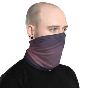 Fade to Gray Neck Gaiter