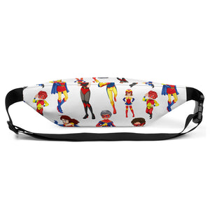 Super Kid Fanny Pack