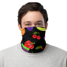 Load image into Gallery viewer, Grocery Shop Neck Gaiter